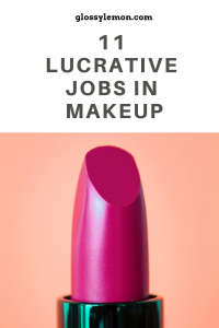 11 easy ways to make money in the makeup industry!