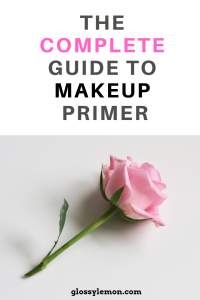 Let your beauty shine with this guide on everything you need to know about makeup primers!