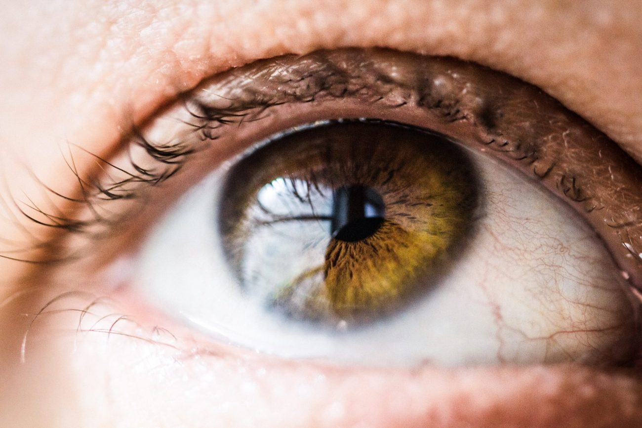 What to Replace If You Get Pink Eye (Conjunctivitis)